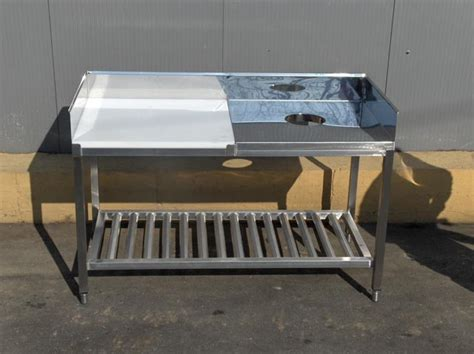 stainless steel fish cleaning table stainless steel fish cleaning table view larger