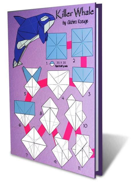 Visible Origami - drawing origami tome 2 diagramas de origami