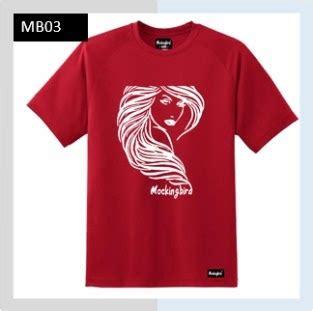 Kaos Jaman Now New sepadji gallery kaos mockingbird t shirt mockingbird