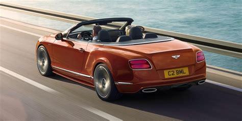 bentley sport convertible bentley sport car convertible staruptalent com