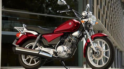 Motorrad Yamaha Ybr 125 by Ybr125 Custom 2013 Motorr 228 Der Yamaha Motor Austria