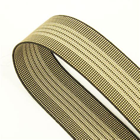 elastic webbing upholstery webbing elastic for furniture seats