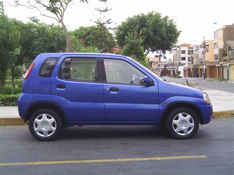 2001 Suzuki Ignis Suzuki Ignis 2001