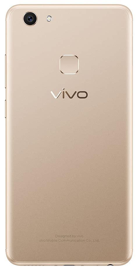 Vivo V7 64gb Gold vivo v7 plus 64gb gold 4gb ram dual sim 4g the sales point