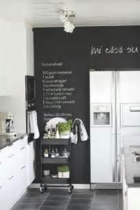 17 best ideas about kitchen chalkboard walls on pinterest