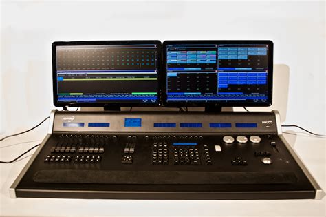 whole hog lighting desk road hog lighting console training lilianduval