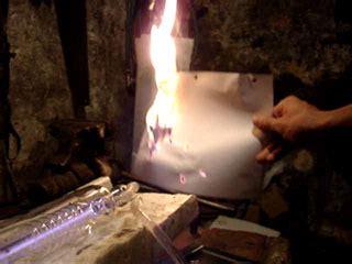 laser diode burn paper powerlabs co2 burning laser