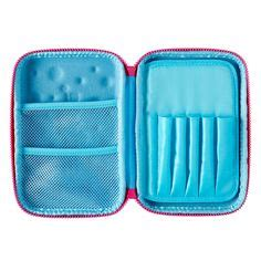 Smiggle Work It Out Hardtop Pencilcase Original New Arrival Promo image for fluffy hardtop pencil from smiggle work related