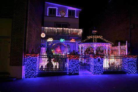 neon christmas lights between the neon signs on carson ruth e hendricks photography