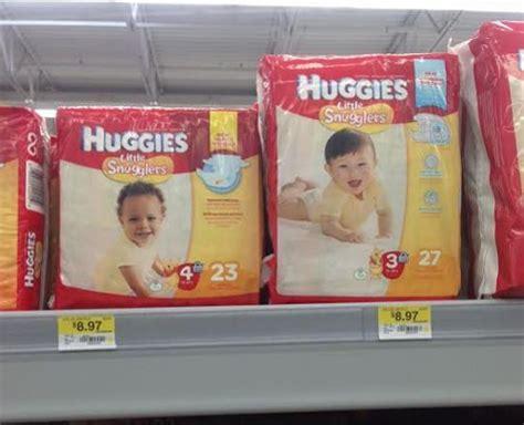 printable coupons huggies diapers walmart huggies diapers as low as 2 49 at rite aid and walmart