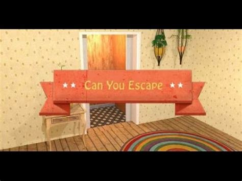 can you escape level 4 10 youtube can you escape walkthrough levels 1 10 youtube