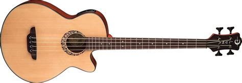 acoustic bass tribal acoustic bass scale