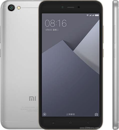 Hp Xiaomi Gsmarena xiaomi redmi note 5a pictures official photos
