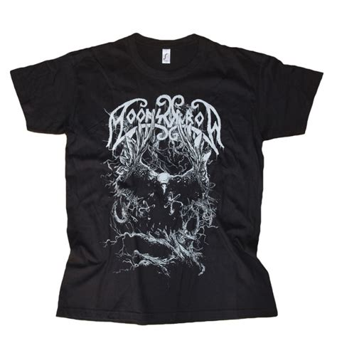 Tshrit From Above moonsorrow from above t shirt