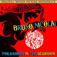 philosophy in the bedroom marquis de sade s quot philosophy in the bedroom quot original motion picture soundtrack