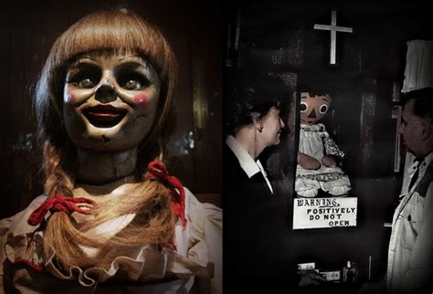 annabelle doll legend annabelle the demonic doll the true story the