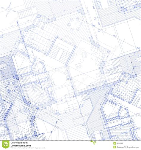 house plan vector background royalty free stock images image 4646979 house plan vector background stock vector illustration of built blueprint 4646925