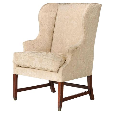 Wing Chair For Sale by George Iii Period Wing Chair For Sale At 1stdibs