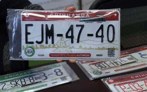 pagos por internet de placas en ciudad juarez pago de placas cd juarez chihuahua