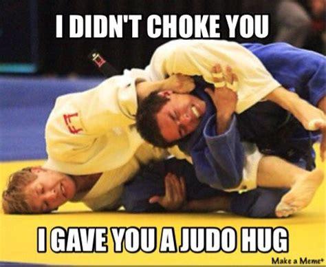 Choke Meme - 17 b 228 sta id 233 er om judo p 229 pinterest jiu jitsu