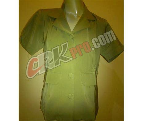 Seragam Linmas Pns pakaian linmas baju seragam hansip