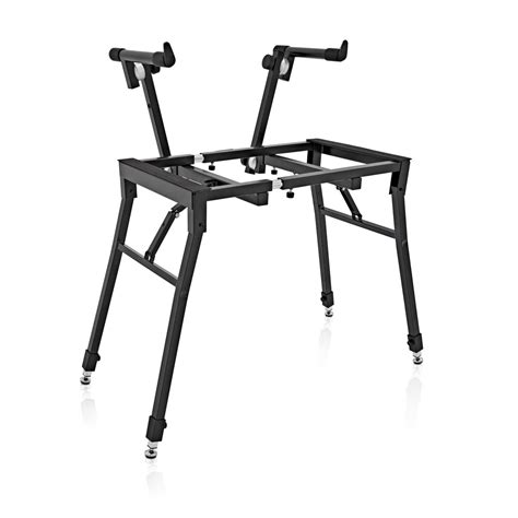 Stand Keyboard 1 deluxe 2 tier keyboard stand by gear4music at gear4music