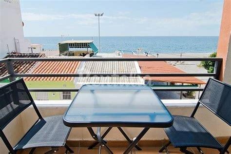 apartamento en  linea de playa  aa  wifi caleta de velez velez malaga malaga costa