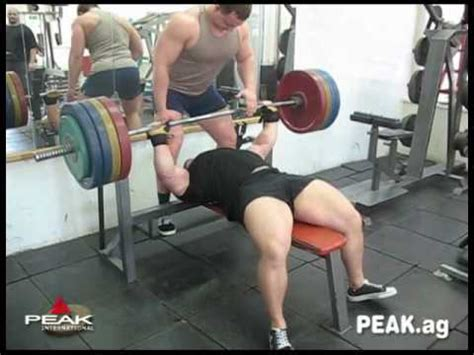 200 bench press alexey lesukov 200 kilo bankdr 252 cken 200 kg bench press