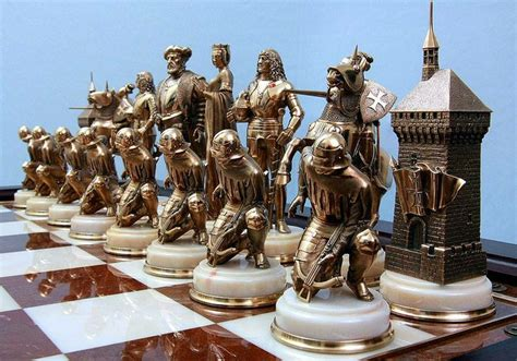 nice chess sets another nice chess set the game of chess pinterest