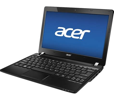 Notebook Acer Aspire One Windows 8 acer updates 300 ao725 11 6 quot laptop with windows 8 amd c 70 liliputing