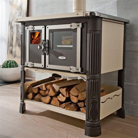 stufa cucina stufa cucina a legna cadel tilde