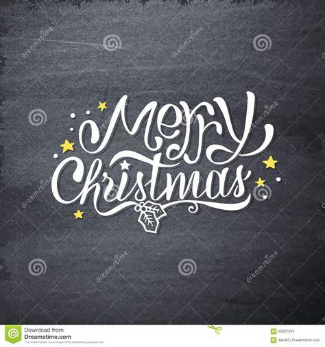 letras del navidad de feliz saludos de la feliz navidad saludos handdrawn de la feliz navidad en la pizarra