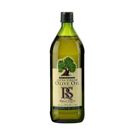 Minyak Zaitun Rs jual rs olive rafael salgado olive