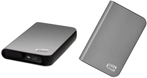 Hardisk External Wd 1 western digital 1tb usb powered external drive what more could you ask for technabob