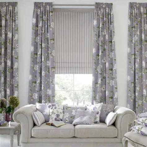 Curtains Gray Decor Themes For Baby Room Theme Design 10 Ways To Choose Curtains