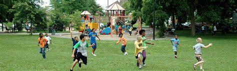 park neighborhood 20 year neighborhood park plan