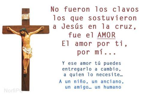 imagenes de jesus en la cruz con frases im 225 genes para semana santa con frases de reflexi 243 n