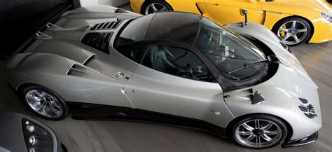 pagani zonda f coupe for sale eu tax paid cars