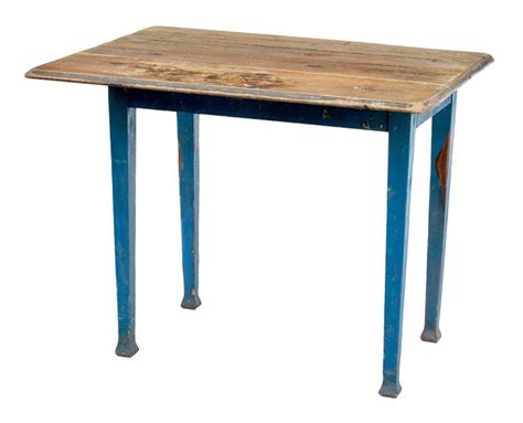 Pine Drop Leaf Table 19th Century Swedish Painted Pine Drop Leaf Kitchen Table For Sale At 1stdibs