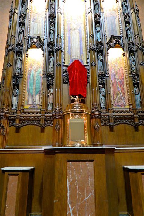 deacons bench patheos holy thursday