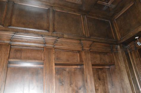 Mahogany Wainscoting Panels by 10 Best Images About Mahogany Panelling Ideas On
