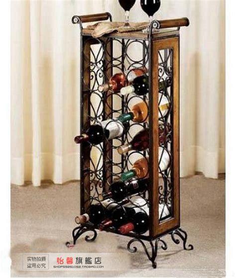 Bottle Rack Ta by Fashion Iron Wine Rack Wine Rack Wrought Iron Floor Flower