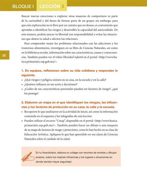 libro de 5 grado formacion civica 2015 2016 libro de formacion 5 grado 2016 respuestas libro de
