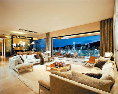 Modern Wallpaper For Living Room by Modern Living Room 1280x1024 481722