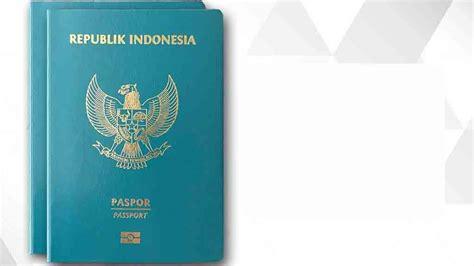 berapa lama proses membuat e ktp syarat pergantian paspor cukup bawa e ktp dan paspor lama