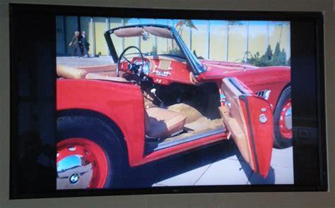 Lackieren Auto Dauer by Bmw 507 Von Elvis