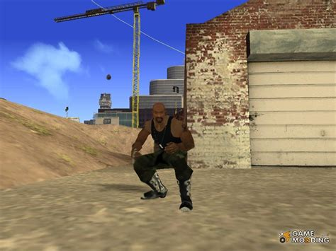mod game gta mods for gta san andreas with automatic installation