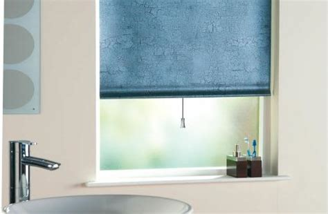 blinds for bathrooms uk bathroom blinds by uk blinds net