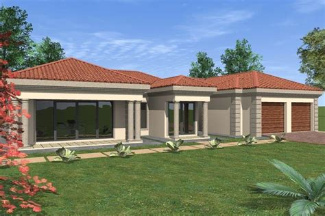 House Plans And House Building Specialists Soshanguve Free House Plans For Sale