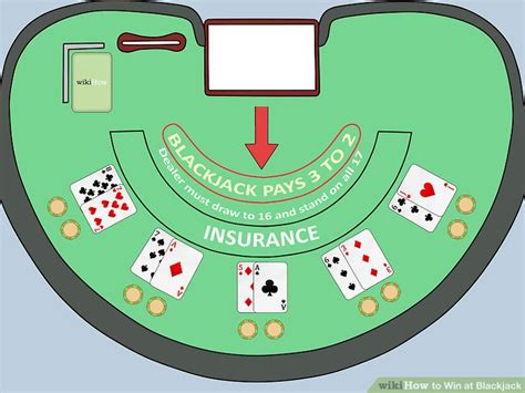 tavolo blackjack how to win at blackjack with sheets wikihow